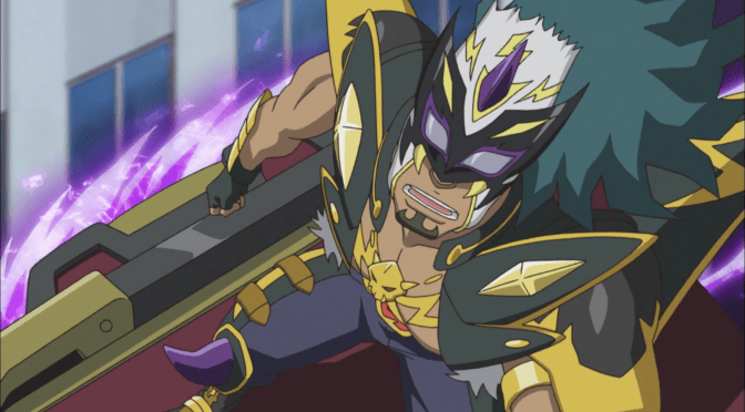 [Review] Yu-Gi-Oh! VRAINS – Episode 23