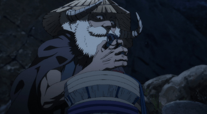[Review] Juni Taisen: Zodiac War – Episode 5