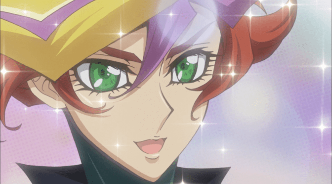 [Review] Yu-Gi-Oh! VRAINS – Episode 27
