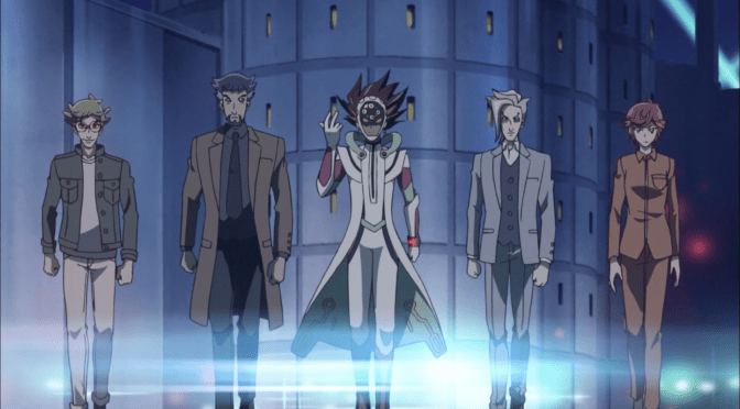 [Catching Up] Yu-Gi-Oh! VRAINS 29 – 76