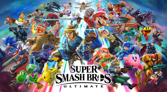 [Review] Super Smash Bros. Ultimate