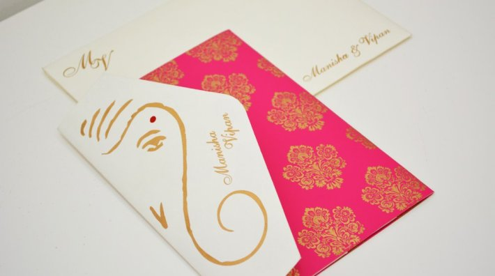 Hindu Wedding Cards Invitations Indian Uk