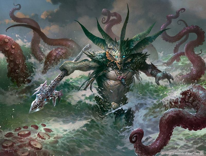 Harbinger-of-the-Tides-Magic-Origins-Art