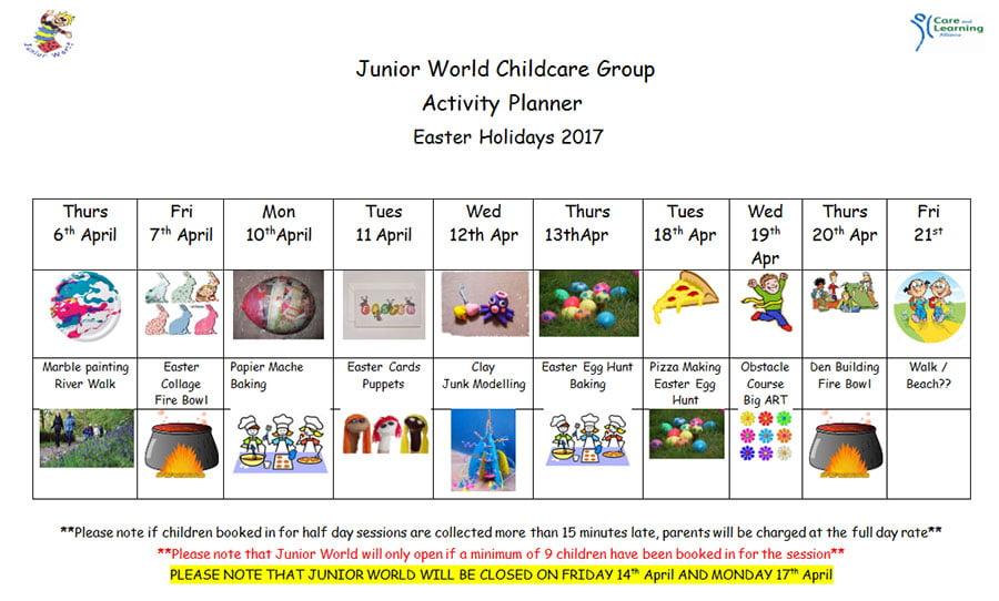 junior-world-easter-planner