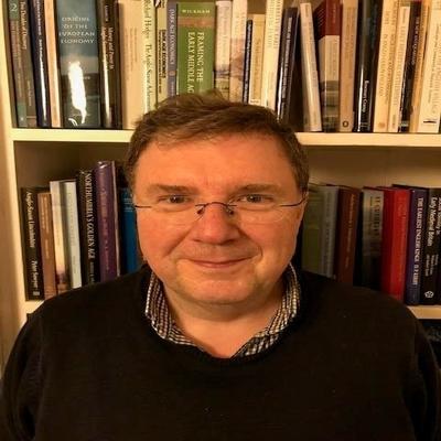 Dr Graham Watson