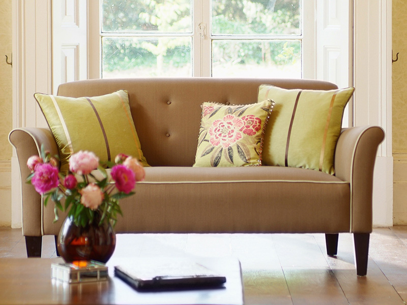 Sofas and lounge furniture