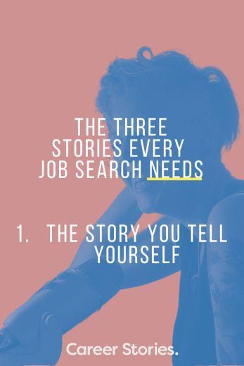 storytelling career stories