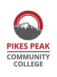 Pikes Peak Community College Logo