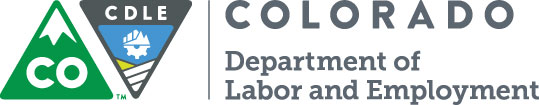 Colorado Department of Labor and Enforcement Logo