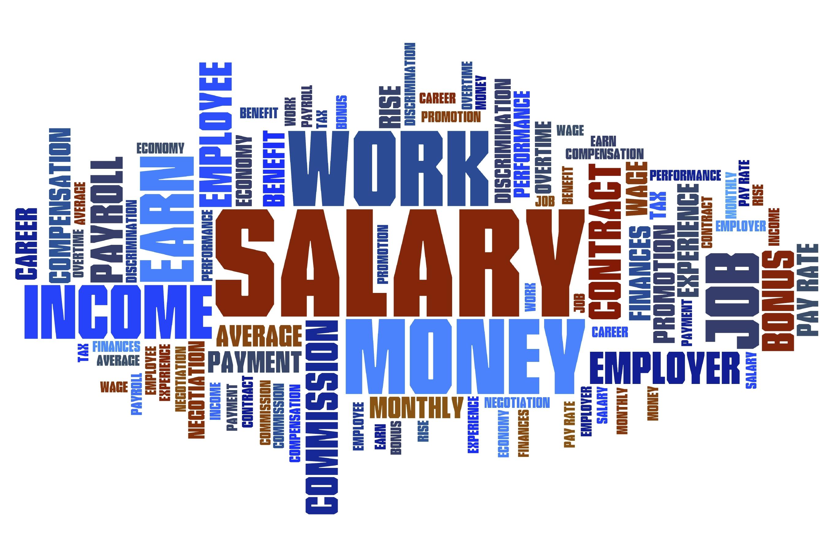 Salary Information Baton Rouge Career Center