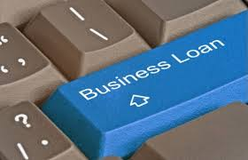 business loan keypad