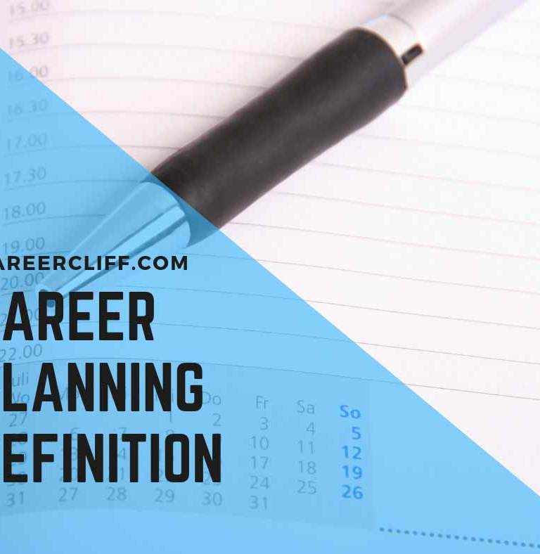 Career Planning Definition, Concept, Steps and Process