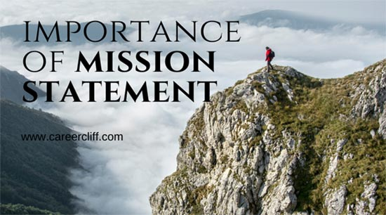 Importance of Mission Statement in Business