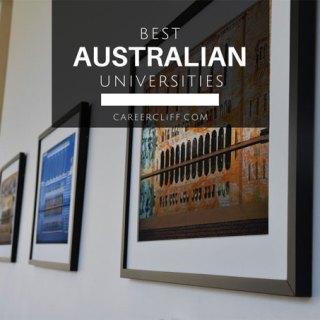 best-australian-universities