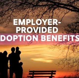 Are employer-provided adoption benefits taxable