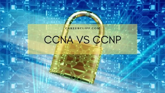 CCNA vs CCNP – What You Should Go For