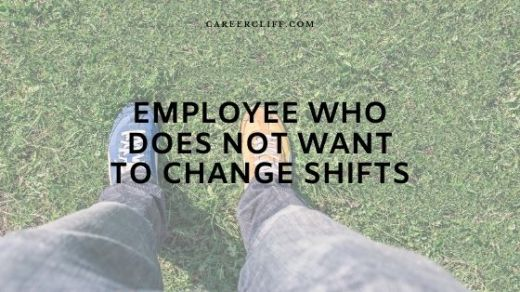 Shift Change