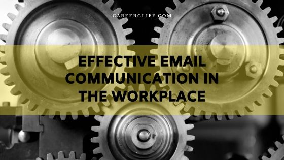 15 Effective email Communication Tips in Workplace