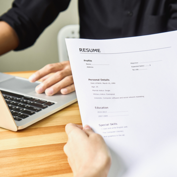 I Have an Amazing Resume – Now What?