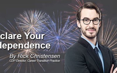 Declare your independence!!!