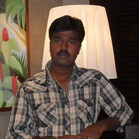 Solomon Ashok