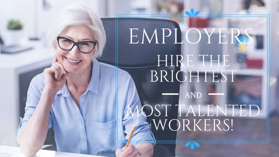 Employers - Hire the brightest