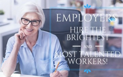 Employers – Hire the brightest and most talented workers!