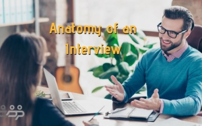 Anatomy of an Interview