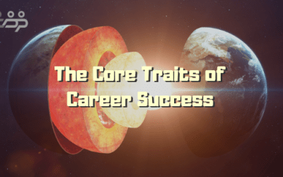 The Core Traits of Career Success