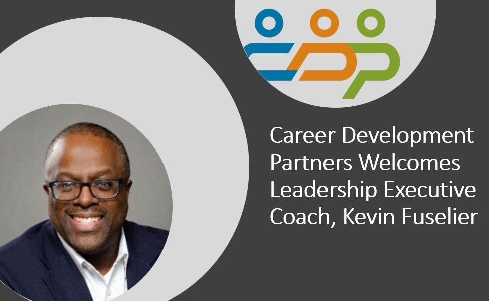 Career Development Partners Has an Addition