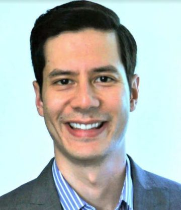 Joshua Tanusaputra
