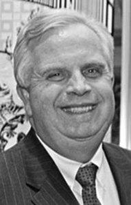 Bill Larkin