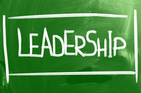 Leadershipseries