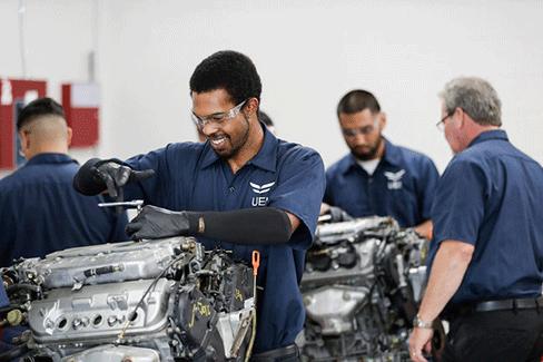 Automotive Technician Program