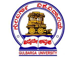 Gulbarga University Exam Date Sheet