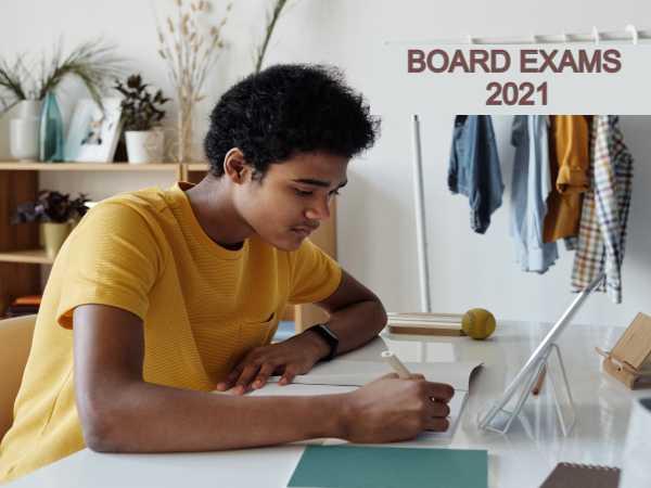 सीबीएसई परीक्षा 2021: कोविड-19 के बीच बोर्ड परीक्षा की तैयारी के लिए टिप्स