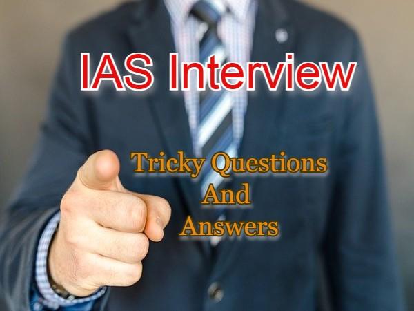IAS इंटरव्यू की तैयारी: क्या आप UPSC पर्सनैलिटी राउंड में पूछे गए इन ट्रिकी सवालों के जवाब दे सकते हैं?