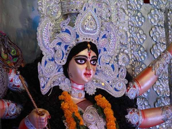 Navratri: The Nine Forms Of Goddess Durga, Its Significance And Colour