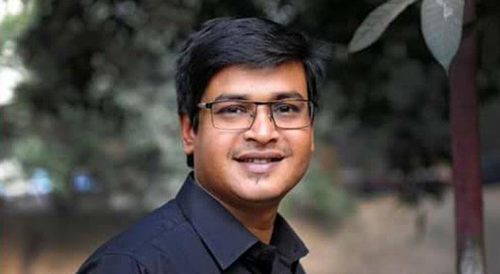 নওশাদ জামিল