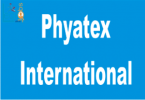 Secretary at Phyatex International