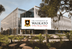 GEMS International Funding at University of Waikato in New Zealand 2020