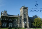 International Award for Scholarly Achievement at University of Toronto in Canada