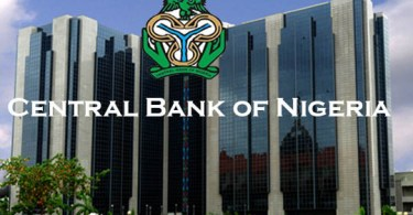 Central Bank of Nigeria (CBN) Job Recruitment