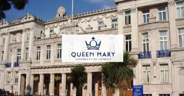 International Scholarships at Queen Mary University of London in UK 2020