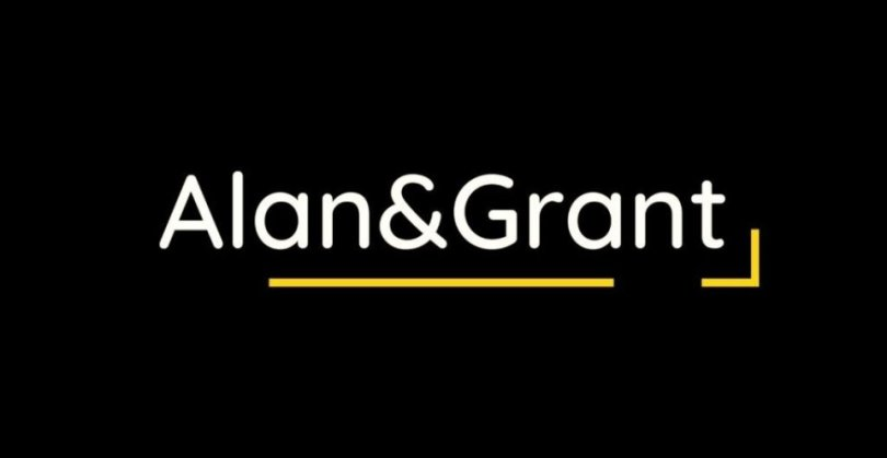 Area Sales Executive at Alan & Grant