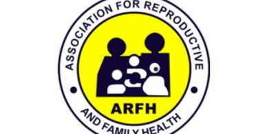 Graduate Personal Assistant to the President at Association for Reproductive and Family Health (ARFH)