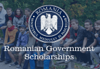 Romanian State Scholarships to Study in Romania 2020/2021