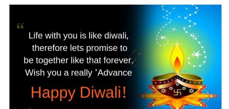 Happy Diwali Shyari