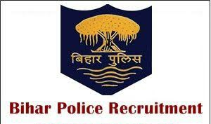Bihar Police Constable Recruitment 2019