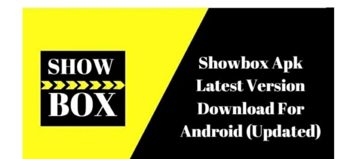 Showbox APK [v5.35 Official App] Download & Watch Movies